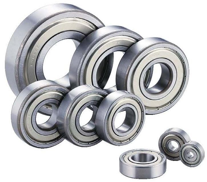 BK0509 Needle Roller Bearing 5X9X9 Mm
