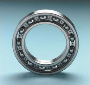 NJ208EM Cylindrical Roller Bearing 40x80x18mm