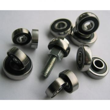 NJ2316M Cylindrical Roller Bearing 80x170x58mm