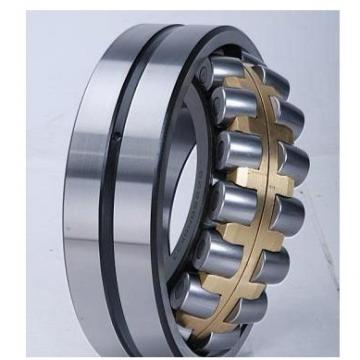 NUP411M Cylindrical Roller Bearing 55x140x33mm