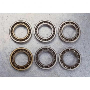 NJ407M Cylindrical Roller Bearing 35x100x25mm