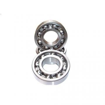 NJ208ETN1 Cylindrical Roller Bearing 40x80x18mm