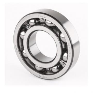 N206M Cylindrical Roller Bearing 30x62x16mm
