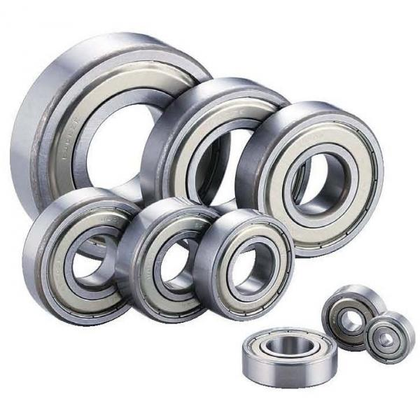 NU411M Cylindrical Roller Bearing 55x140x33mm #1 image