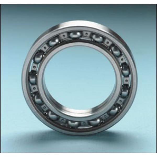 NJ334E Cylindrical Roller Bearing 170x360x72mm #2 image