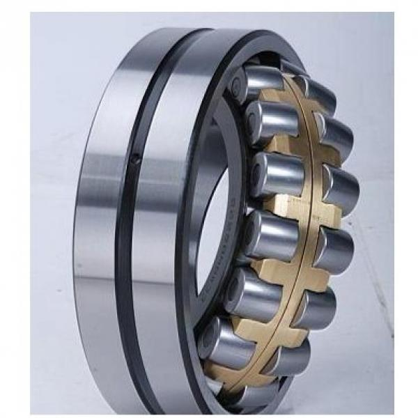 NU208M Cylindrical Roller Bearing 40x80x18mm #1 image