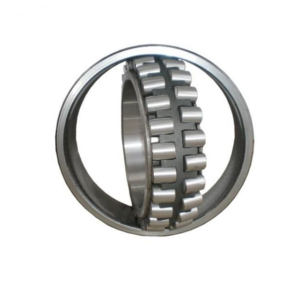 N207M Cylindrical Roller Bearing 35x72x17mm #2 image