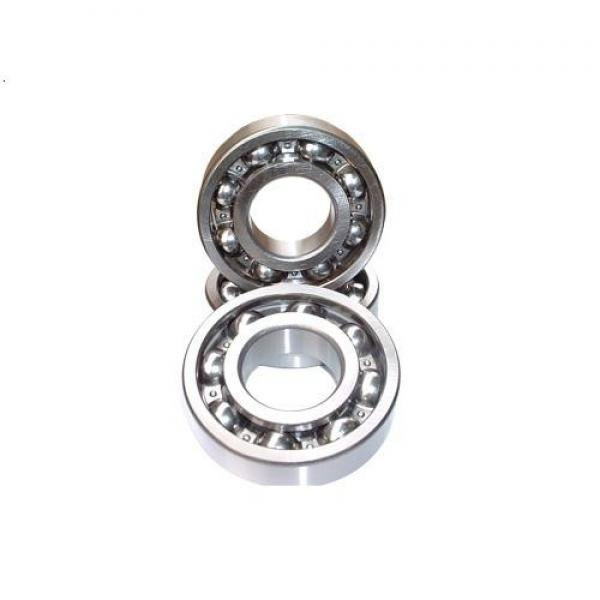 NU2317E Cylindrical Roller Bearing 85x180x60mm #2 image