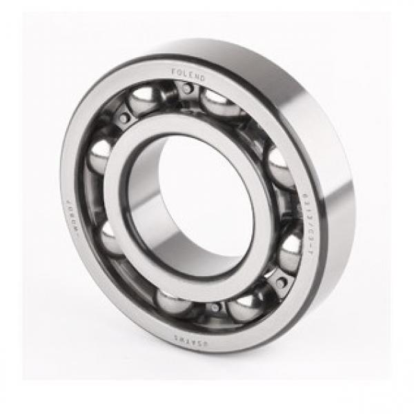 NU2317E Cylindrical Roller Bearing 85x180x60mm #1 image