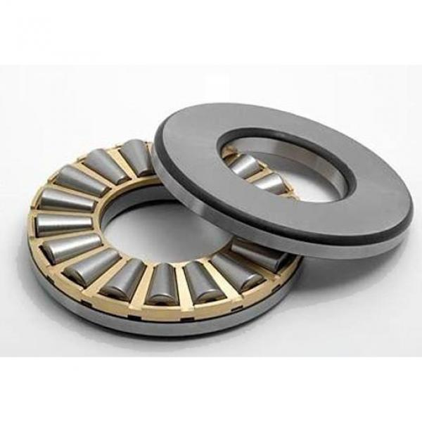 NU1020 Cylindrical Roller Bearing 100x150x24mm #2 image